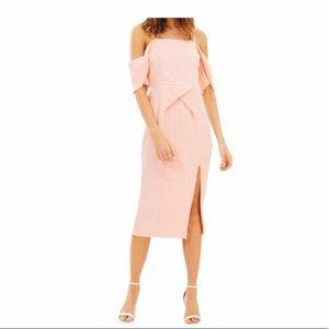 ELLIAT Acacia midi dress